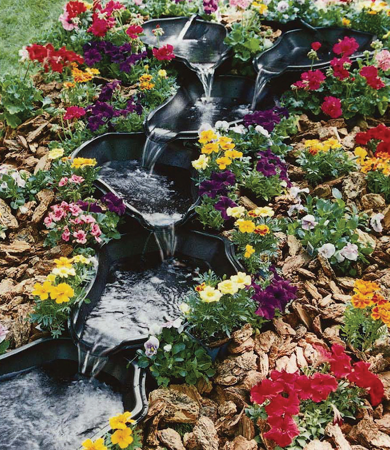 Maccourt Products Portfolio Categories Water Fall Ideas